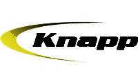 Knapp Logo - Gold