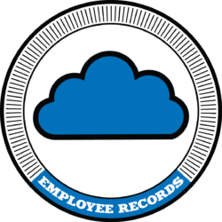 SafeXPro Icons_Employee Records_Blue 1