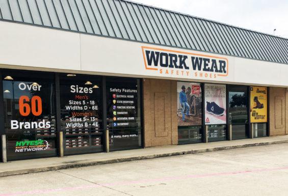inwood dallas storefront